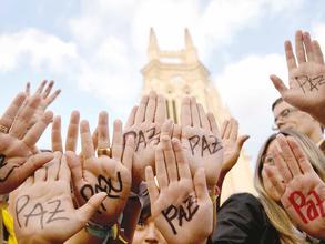 La paz de Colombia es también nuestra paz