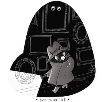 The Cat Detective