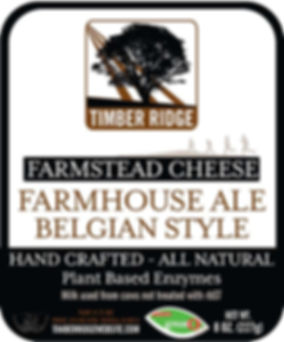 Hand Crafted Farmstead Cheese
