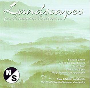 North Sout Consonance Landscapes Biette Lippe Claudia Knafo
