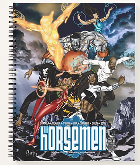 Horsemen Notebook.png