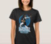 Obatala T-shirt.png
