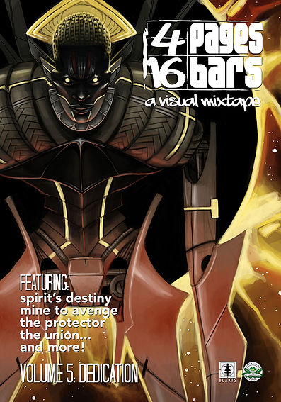 4 PAGES Volume Five Cover (Facebook).jpg