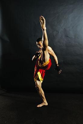 Chinese Kickboxing, Western Sydney, Penrith, Glenmore Park, Shaolin