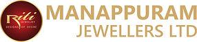 Manappuram Riti Jewellery logo