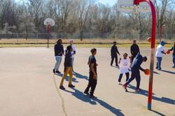 flint basketball