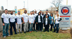 flint water drive group pic
