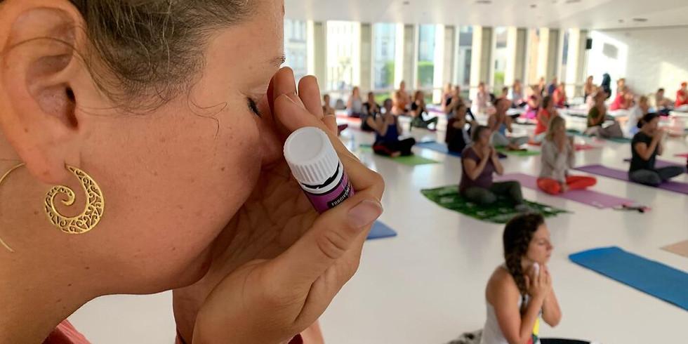 Aroma Yoga® Week