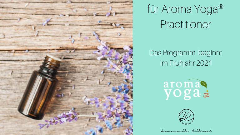 EsSENSE - Marketing für Aroma Yoga® Practitioner