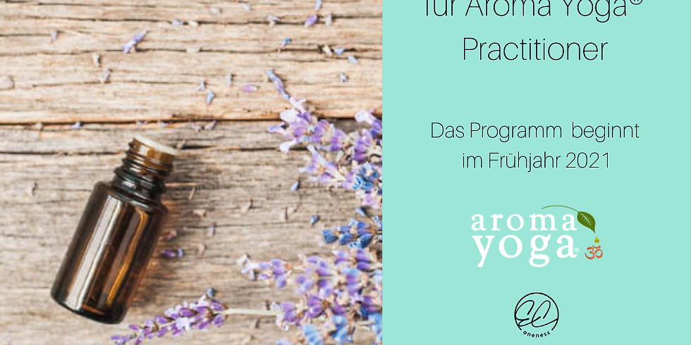 EsSENSE - Marketing für Aroma Yoga® Practitioner