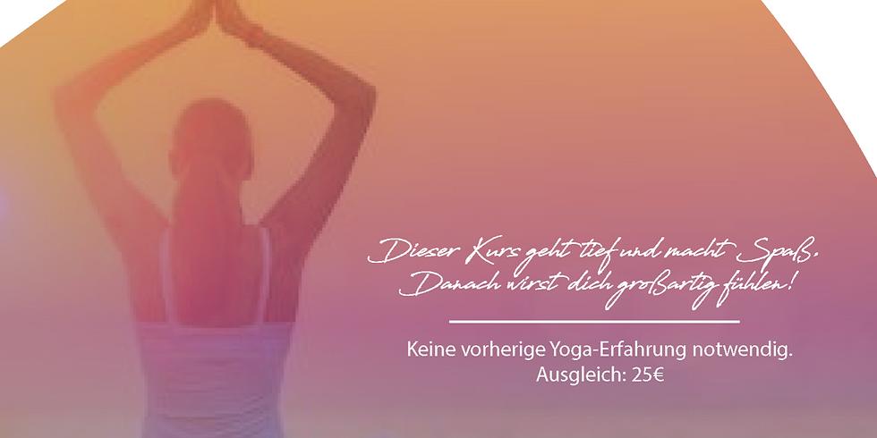 Aroma Yoga® Bamberg