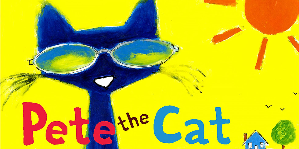 Pete the Cat Performance