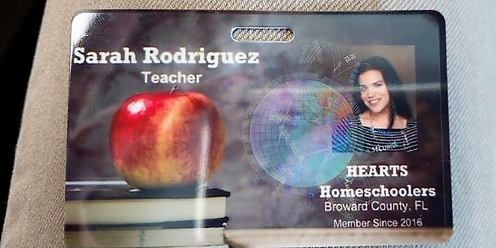 Order Teacher ID