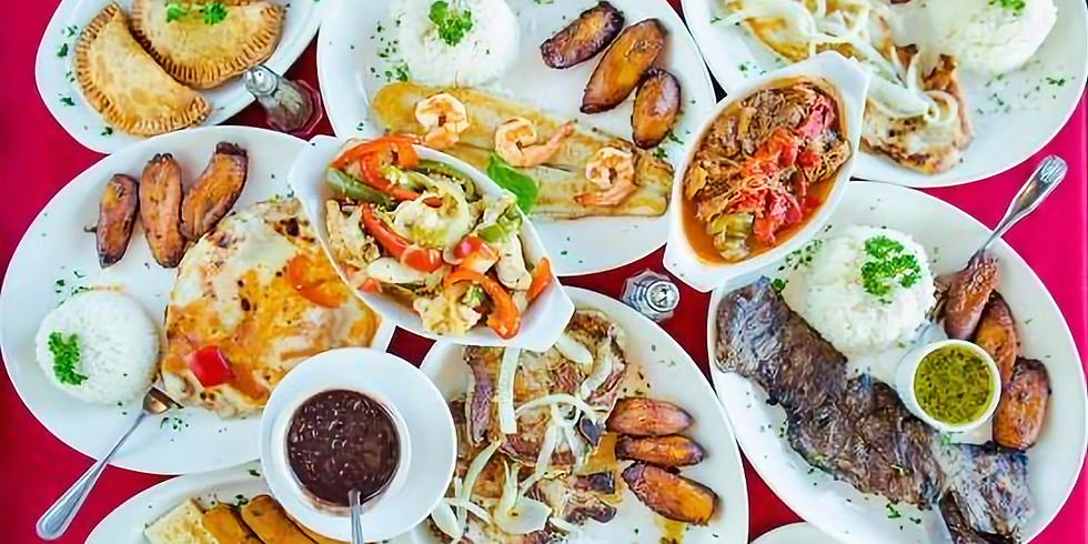 CANCELLED- Moms' Meet and Greet -Las Vegas Cuban Cuisine