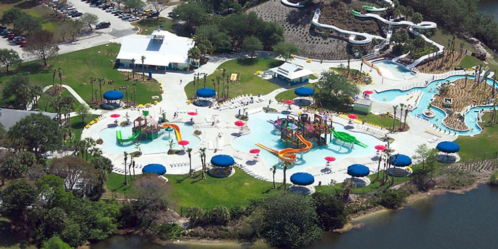 Water Park Fun CB Smith