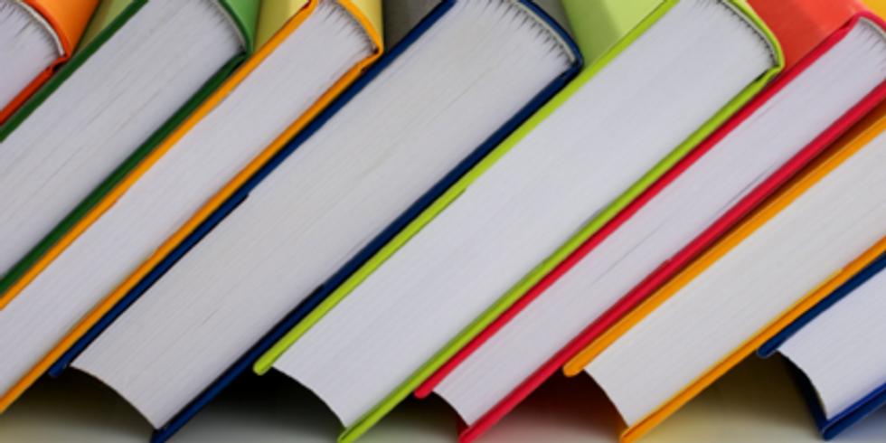 Used Curriculum & Book Sale