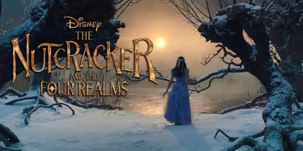 $ 5 Movie - The Nutcracker And The Four Realms
