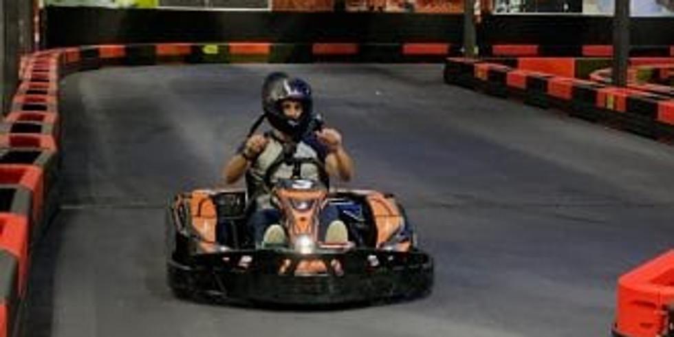 Go Kart Racing at Dezerland Park Miami