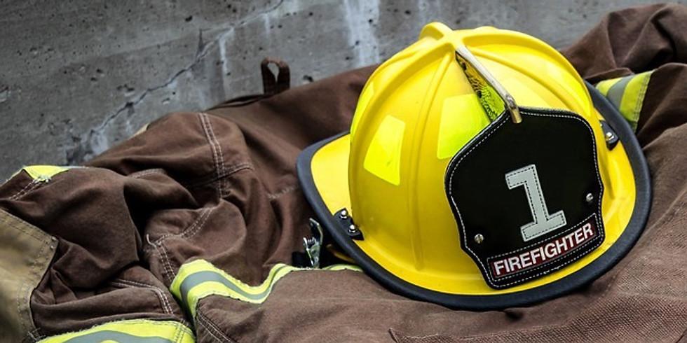 Fire Station Field Trip