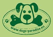 Logo Dogs Paradise