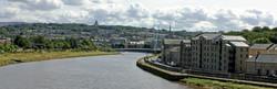 Lancaster panorama