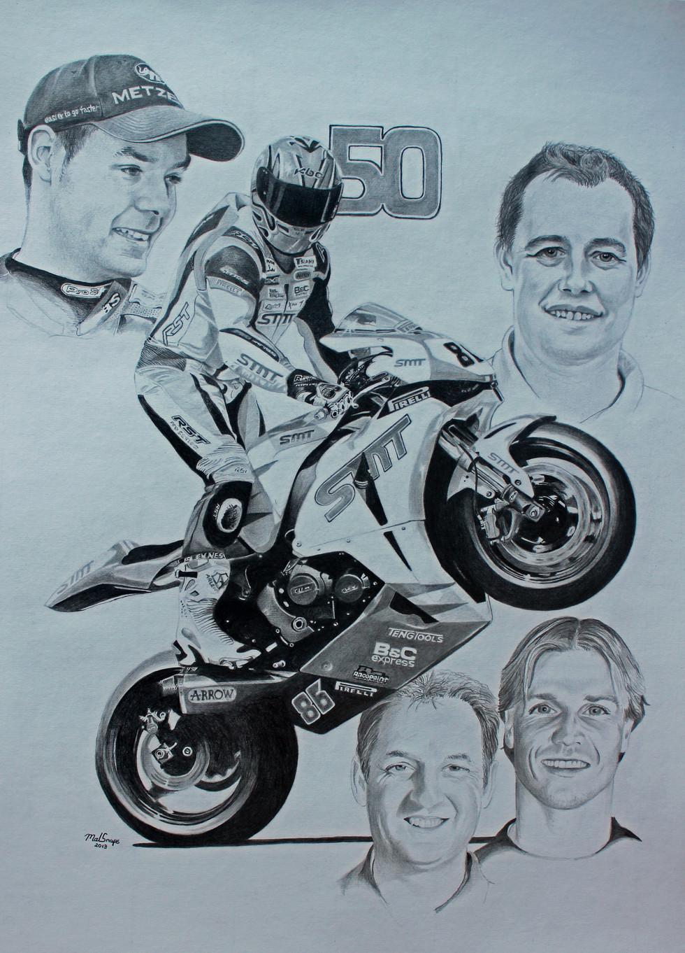 SMT RacingTeam - commission