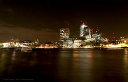 From the South Bank