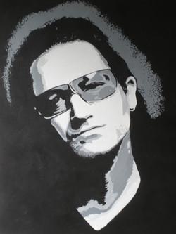 That bloke from U2