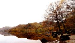 Ullswater reflections