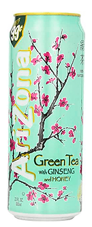 TEA ARIZONA