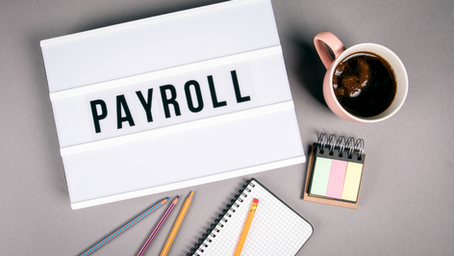 Streamline Your Payroll Process
