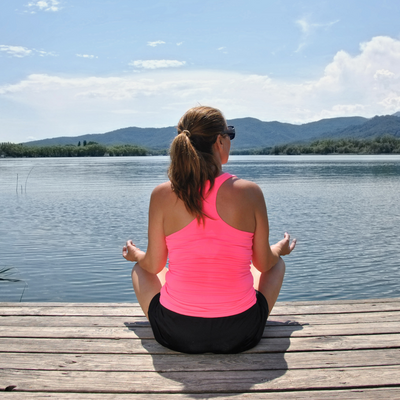 6 Self-Care Strategies to Support Yourself through Stressful Times