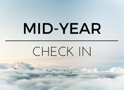 Mid-Year Reflections and Lessons