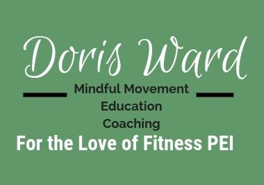 Celebrating FIVE Years with For the Love of Fitness PEI