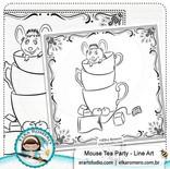 ElkaRomero_LineArt_MouseTeaParty.jpg