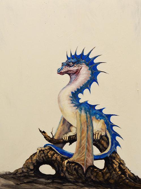 Audubon Blue