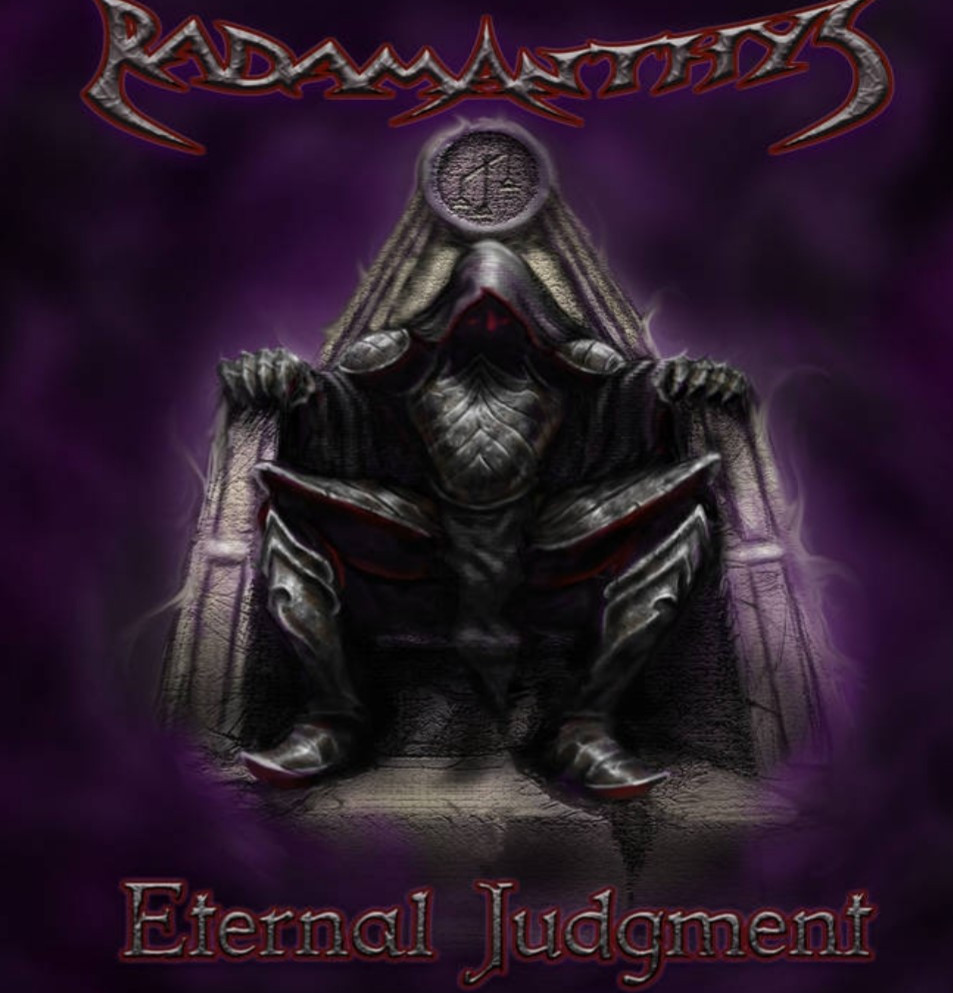Eternal Judgement 7