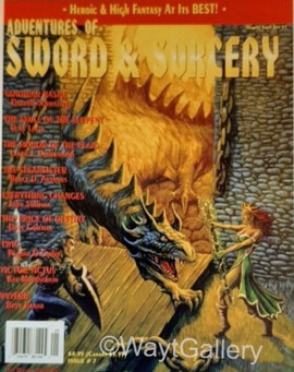 Sword and Sorcery Magazine