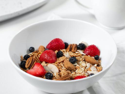 Πρωινό γεύμα