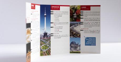 Programme Berlin
