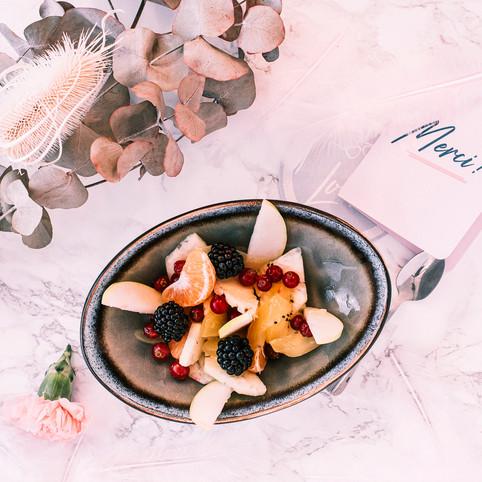Salade de Fruits chez Lolita