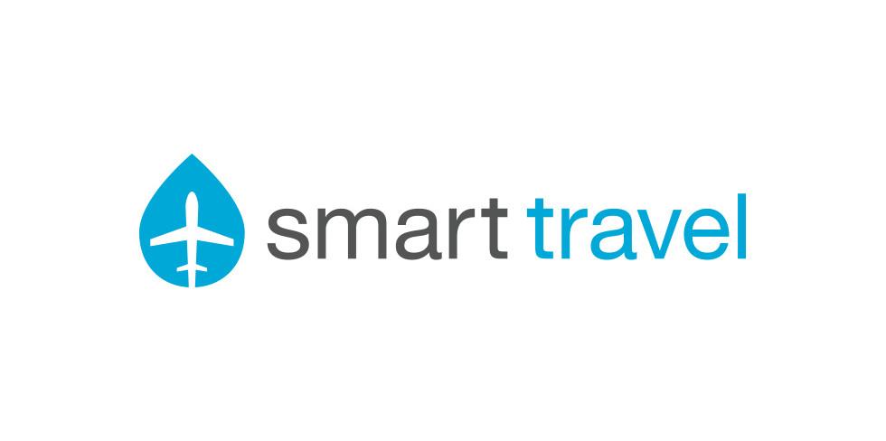 Smart Travel - Logo