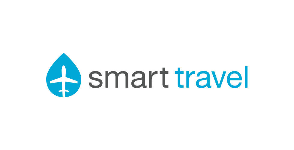 Smart Travel - Logo