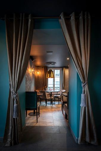 rideau restaurant