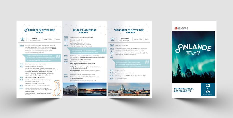 Programme Finlande Batigère