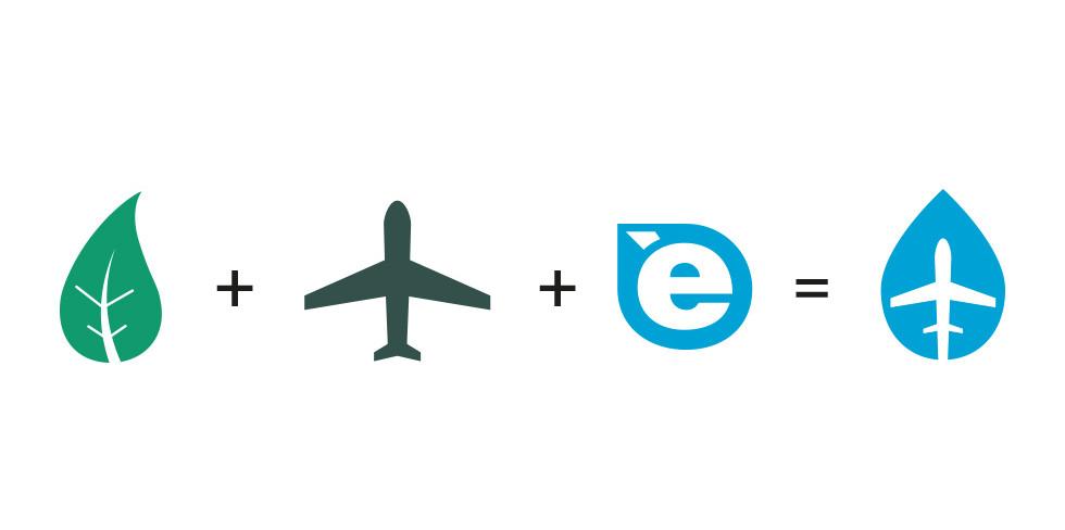 Smart Travel - Logo concept