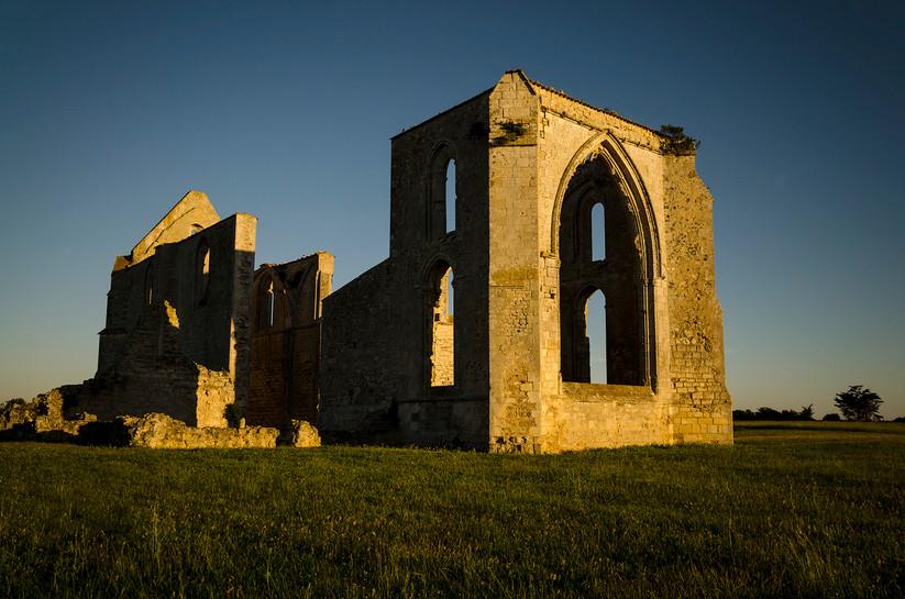 Dos abbaye