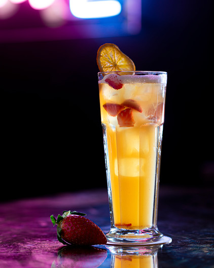 Cocktail chez Lolita
