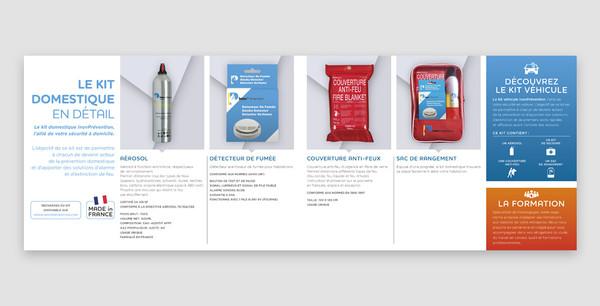 InovPrévention - Kit Domestique