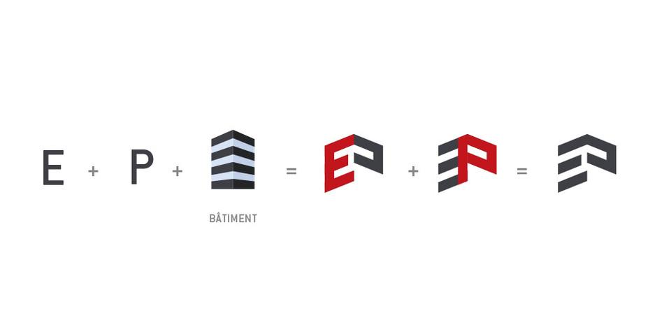 Logo EP Immo Concept